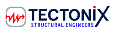 TECTONIX Structural Engineers Logo